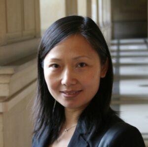 Dr. Min ZHAO